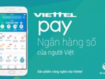 Phí chuyển tiền Viettelpay vào tài khoản ngân hàng 2021? Bảng biểu phí