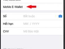 Thanh toán Apple Service là gì? Cách hủy trên MoMo iphone 2021