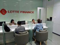 Cách tra cứu khoản vay, hợp đồng vay Lotte Finance 2021 nhanh