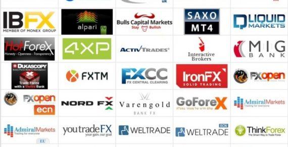 Top 10+ Sàn giao dịch Forex uy tín, tốt nhất việt nam, thế giới 2021