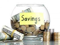 Bao nhiêu tiền thì có thể gửi tiết kiệm được? 1 triệu có được không?