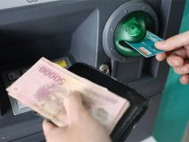 Cách nạp tiền vào Thẻ ATM (tài khoản) qua cây ATM của các ngân hàng 2021