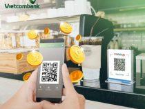 Cách rút tiền bằng mã QR Vietcombank 2020. Không cần thẻ ATM nhanh dễ