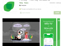 Top 10+ App đầu tư tài chính uy tín online trên điện thoại 2021