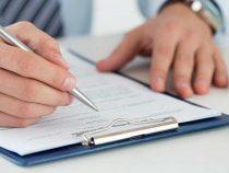 Cách đăng ký tài khoản ngân hàng với Sở kế hoạch đầu tư 2021