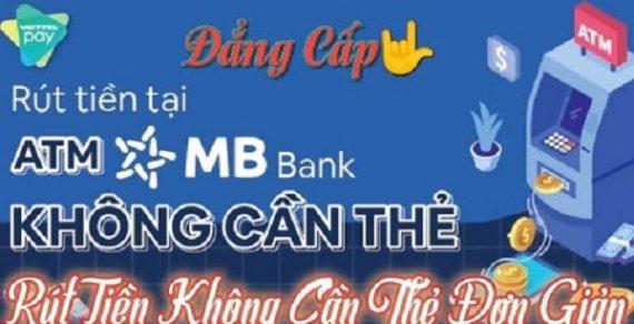 Viettelpay là ngân hàng Mb bank phải không? Có liên kết gì với nhau không?
