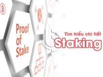 Staking coin là gì? Phương pháp staking trên sàn binance