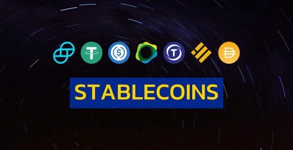 Stablecoin là gì? Giá thông tin thị trường về stablecoin 2021