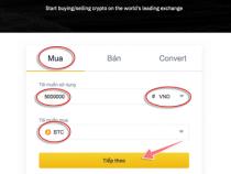 Cách Mua Coin/bitcoin/usdt trên Binance bằng vnđ, thẻ tín dụng, paypal 2021