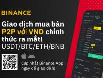 Ví Fiat binance là gì? Cách tạo và lấy địa chỉ trên sàn Binance