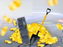 Cách đào Coin bằng ổ cứng HDD và SSD, cách chia ổ cứng trên máy tính