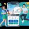 Kiếm tiền từ BIDV bằng mã giới thiệu Smart Banking 2021