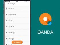 Hướng dẫn Cách kiếm tiền trên Qanda – ứng dụng kiếm tiền gia sư 2021