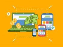 Top 10+ App kiếm tiền online rút về thẻ ATM nhanh và mới nhất 2021