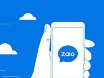 Chia sẻ 101 Link nhóm kiếm tiền từ Zalo 2021, kiếm tiền qua mạng