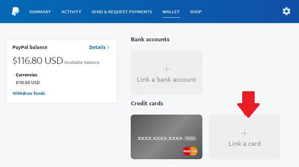 paypal-account
