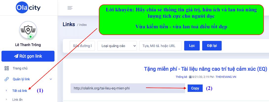 vai-net-ve-hoat-dong-rut-gon-link